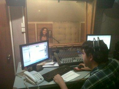 Irene Núñez-Radio Bio Bio Chile-Emisión en directo